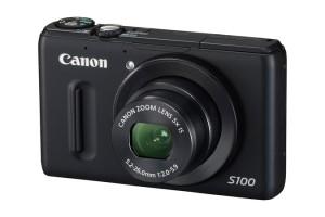 Canon HF S100