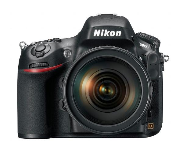 Nikon D800 photo