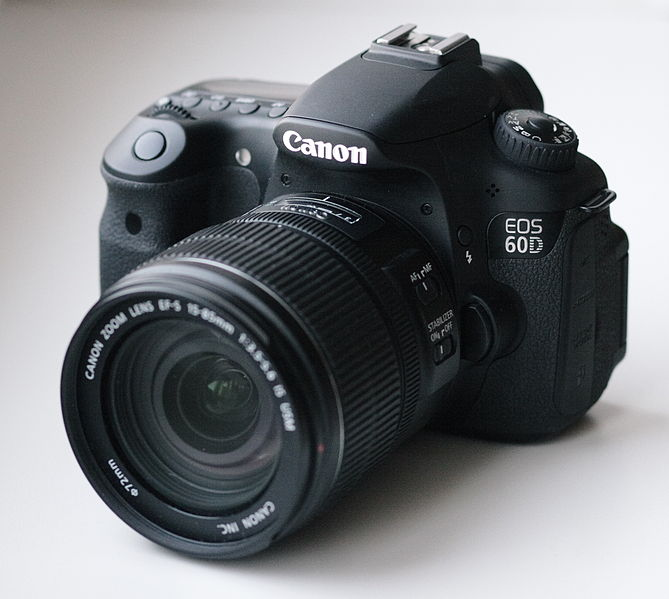 Canon, Nikon Prep Full Frame Entry Level Cameras - Proud Photography