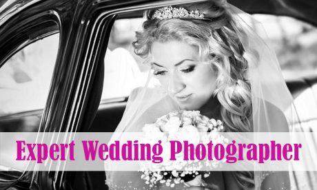 Wedding photography course